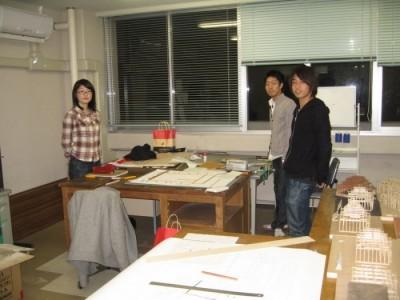 模型製作 2008.12-1