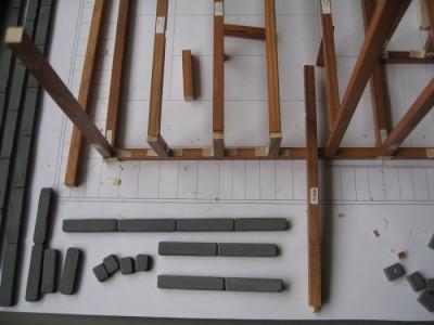 模型製作 2009.2-2