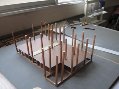 模型製作 2009.3-1
