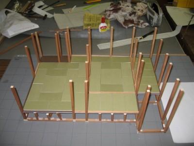 模型製作 2009.3-5