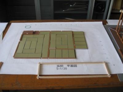 模型制作 2009.7―3