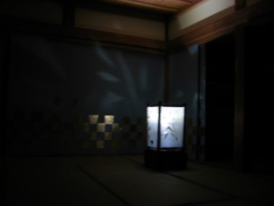 白寿庵模型製作 2011-38