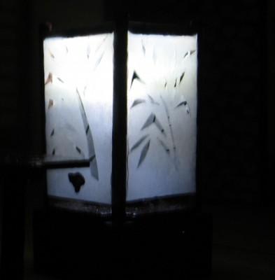 白寿庵模型製作 2011-40
