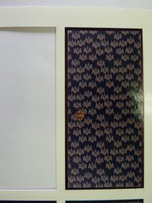 白寿庵模型製作 2011-18