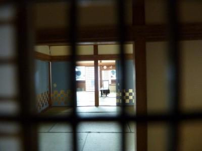 白寿庵模型製作 2011-32