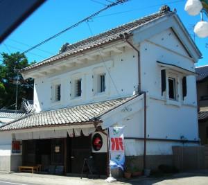 3月24日~26日 旧寿屋本家店蔵にて畳表張替えワークショップをおこないます。